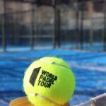 Bola de tenis para jugar padel La Red 21