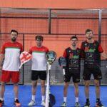 La Red 21 organiza campeonatos de tenis