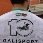 Camisetas deportivas de La Red 21