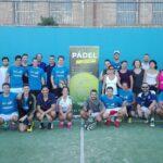 Entrena padel en Sevilla La Red 21